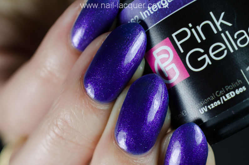 Pink Gellac, gellak, gelnagellak, gelnagels, gel lak, gel nagellak, gel nagels, gel, nagels, review, Pink Gellac review by, Ibiza Collectie