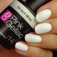 Pink Gellac, gel nagellak, gelnagellak, nagellak, gel, nagel, nagels, starter set, review, gel nagels review